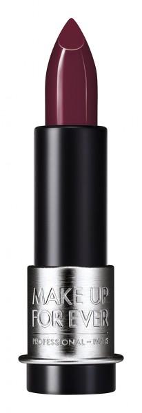 MAKE UP FOR EVER Artist Rouge Mat - M 500 - Wine Violet