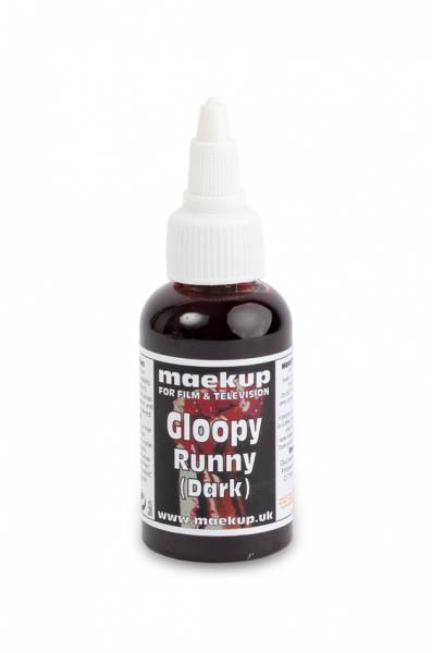 maekup - Gloopy Runny Blood (Dark) 50ml