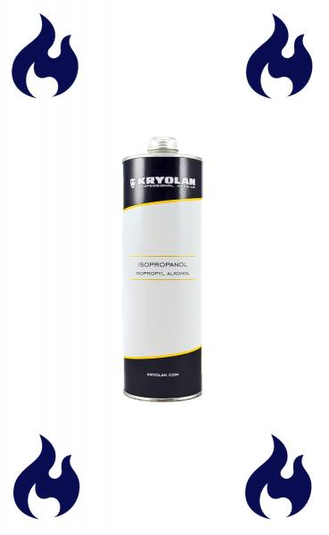 Kryolan Isopropyl Alcohol 100ml