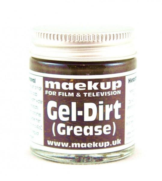 maekup - Gel Dirt - Grease - 30g