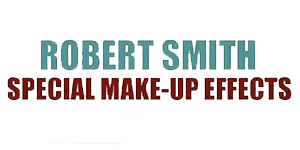 Robert Smith Special Make-Up Effects