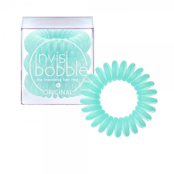 invisibobble ORIGINAL - Mint To Be