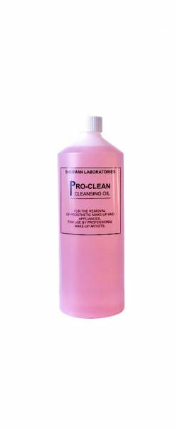 Sherman Laboratories Pro Clean 250 ml