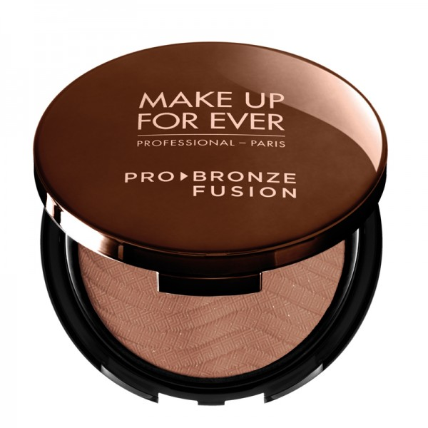 MAKE UP FOR EVER Pro Bronze Fusion 15I - Amber