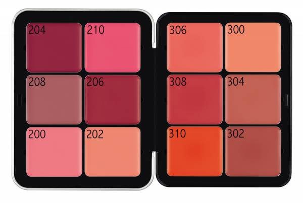 MAKE UP FOR EVER Ultra HD Invisible Cover Cream Blush Refills