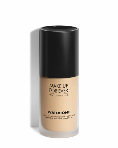 MAKE UP FOR EVER WATERTONE Skin Perfecting Fresh Foundation