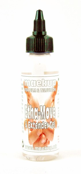 maekup - Etha Mover & Extender Gel - 100ml