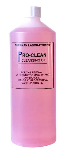 Sherman Laboratories Pro Clean 1000 ml