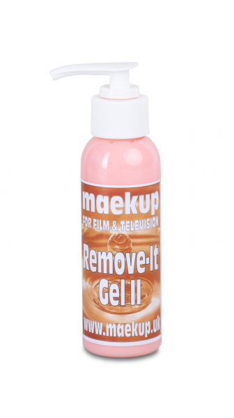 maekup - Remove-It Gel II - 100g