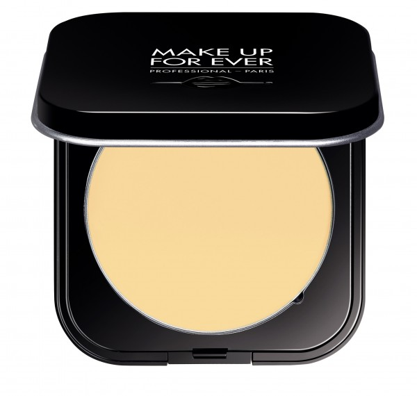 MAKE UP FOR EVER Ultra HD Pressed Powder 02 Banana 6,2g
