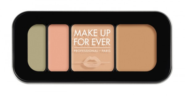 MAKE UP FOR EVER Ultra HD Underpainting Palette #25 Light