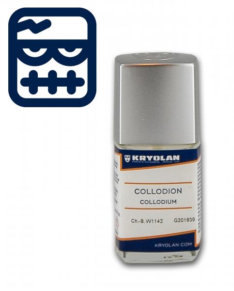 Kryolan Collodium 11ml
