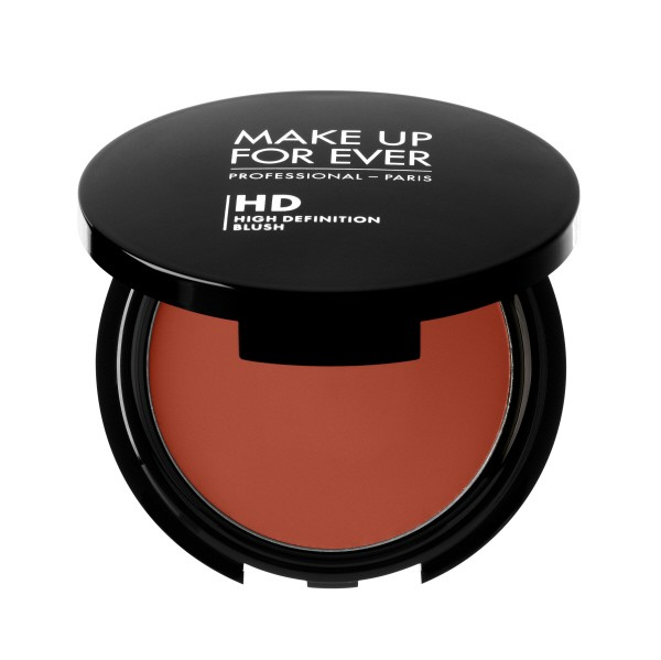 MAKE UP FOR EVER HD Cream Blush - Light Rust 415