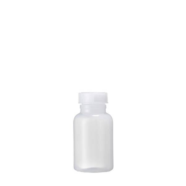 Rotert Weithalsflasche LDPE 250ml