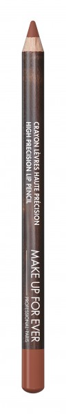 MAKE UP FOR EVER High Precision Lip Pencil - Beige Brown - N12