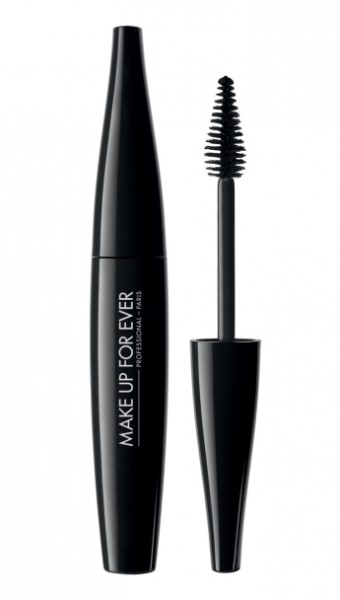 MAKE UP FOR EVER Smoky Extravagant Mascara 5ml