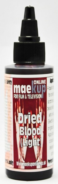maekup - Dried Blood (Light) 500ml