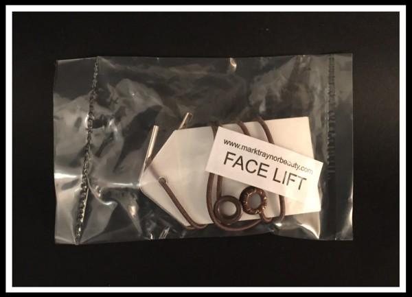 Alcone Company Mark Traynor - Single Face Lift (Dark)