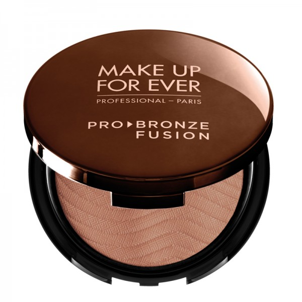 MAKE UP FOR EVER Pro Bronze Fusion 10M - Honey