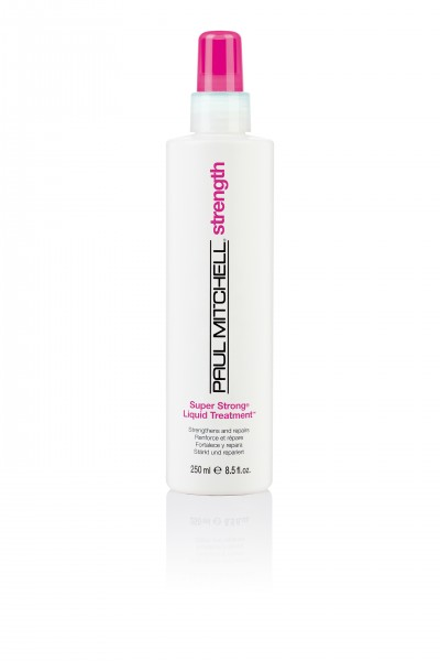 Paul Mitchell Super Strong® Liquid Treatment 250ml