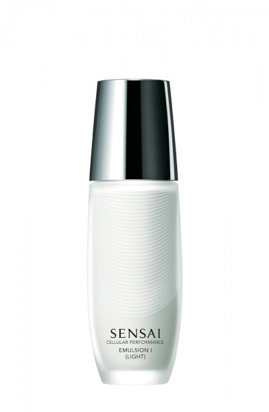 SENSAI CELLULAR PERFORMANCE - EMULSION I - Light
