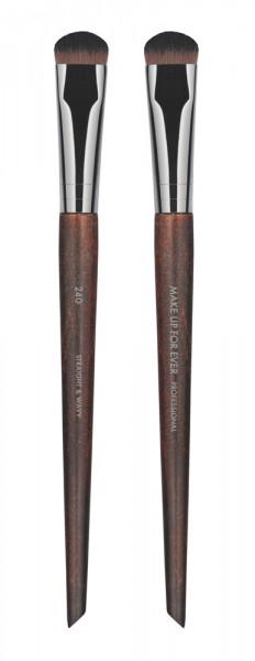 MAKE UP FOR EVER Round Shader Brush - Medium - 240