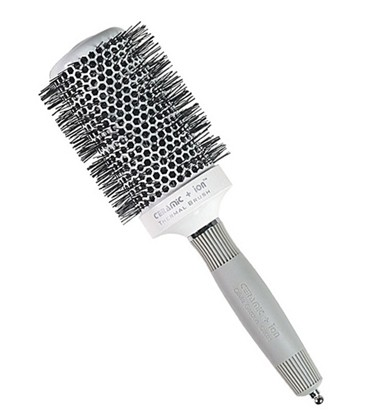 Olivia Garden Ceramic & Ion Professional Hair Brush 55