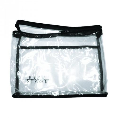 BACKSTAGE Clear Bag G