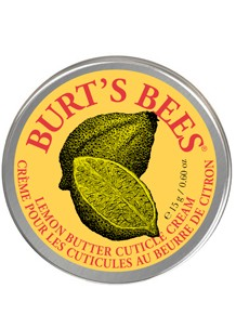 Burt´s Bees Lemon Butter Cuticle Cream