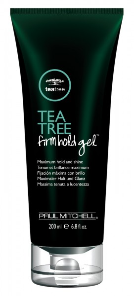 Paul Mitchell Tea Tree Firm Hold Gel® 200ml