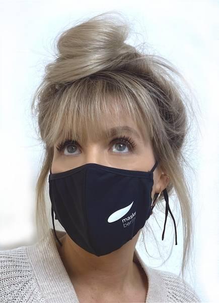maske berlin Schutzmaske