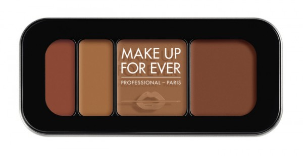 MAKE UP FOR EVER Ultra HD Underpainting Palette #50 Dark