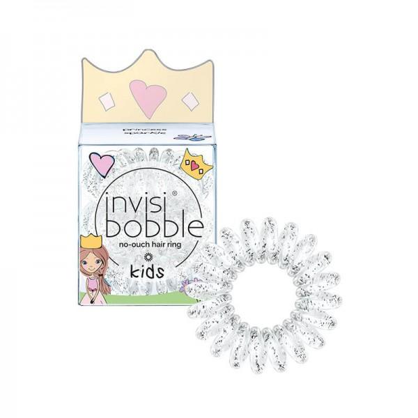 invisibobble KIDS - Princess Sparkle