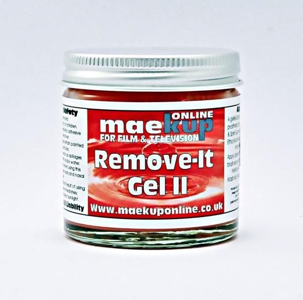 maekup - Remove-It Gel II 30g