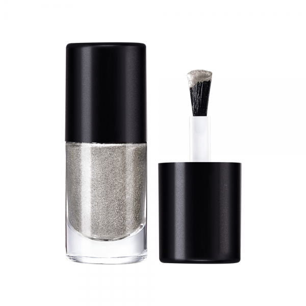 MAKE UP FOR EVER STAR LIT LIQUID - 5 - Silver Dust