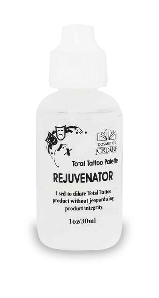 JORDANE - Rejuvenator For Total Tattoo Cover Products Only