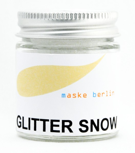 Snow Business Glitter Snow 160g / 5 Liter