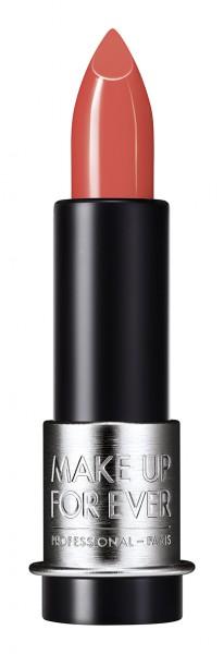 MAKE UP FOR EVER Artist Rouge Creme Lipstick - C 303 - Orange Coral