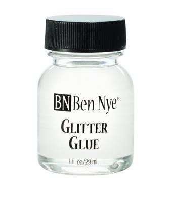Ben Nye Glitter Glue 1oz.