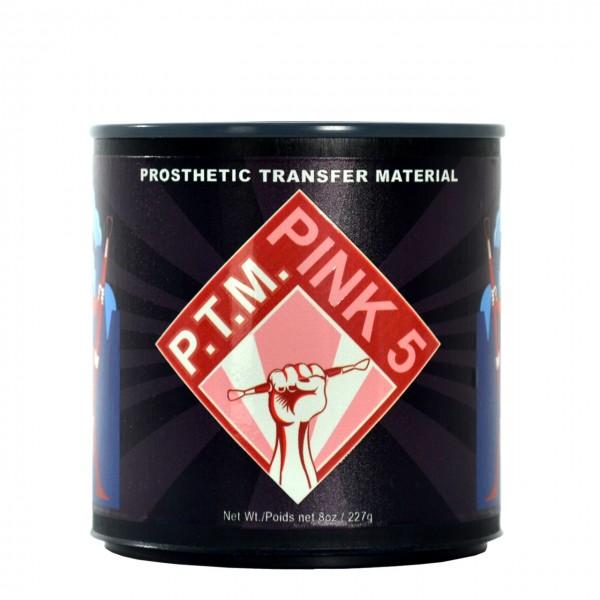 P.T.M. Bondo Pink 5 8oz