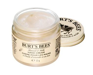 Burt´s Bees Almond Milk HAND CREAM