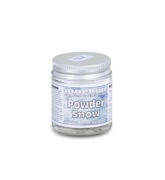 maekup - Powder Snow 30g