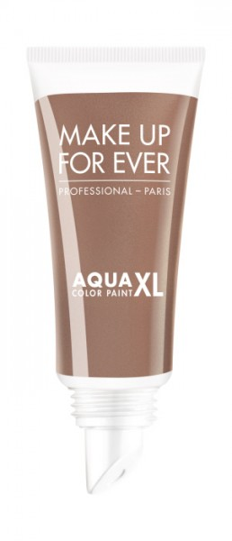 MAKE UP FOR EVER Aqua XL Color Paint - Lustrous Taupe L-54