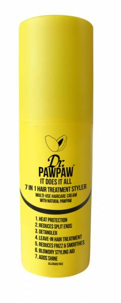 Dr.PAWPAW It Does It All 7 in 1 Hair Treatment Styler