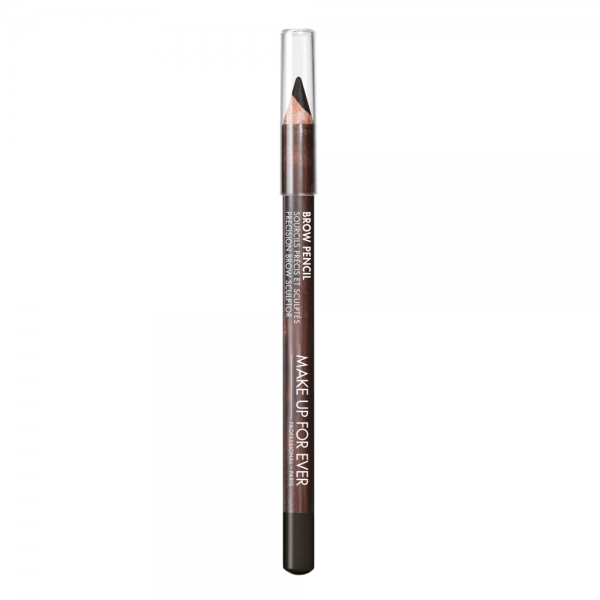 MAKE UP FOR EVER Brow Pencil - 50 Brown Black