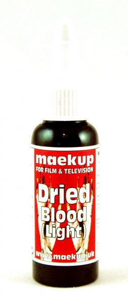 maekup - Dried Blood (Light) 30ml