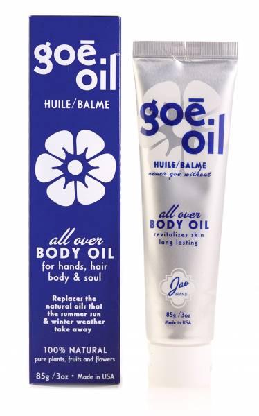 Jao Brand - Goe Oil™ - 3oz Tube