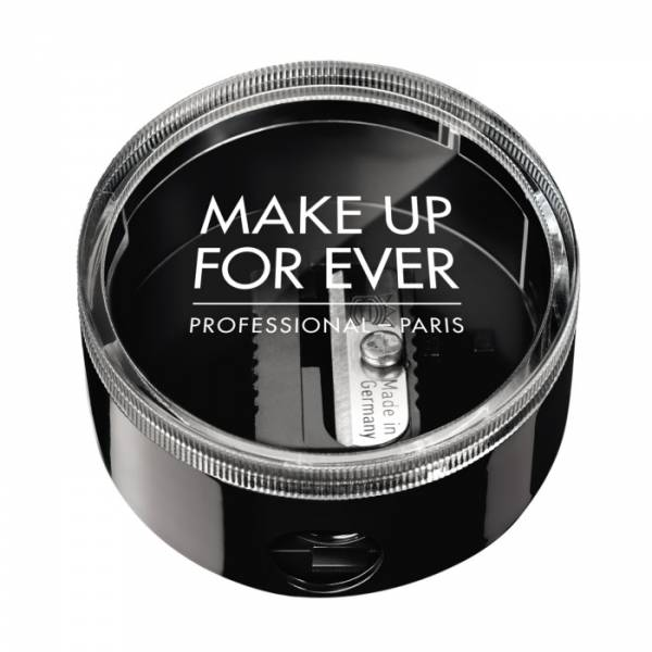 MAKE UP FOR EVER Single Barrel Pencil Sharpener