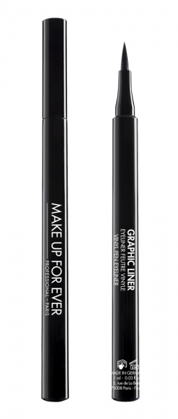 MAKE UP FOR EVER Graphic Liner - Vinyl Pen Eyeliner