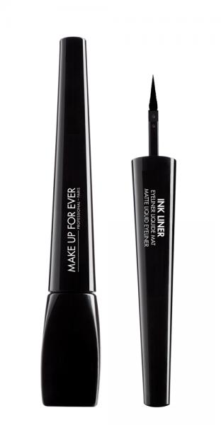 MAKE UP FOR EVER Ink Liner - Matte Liquid Eyeliner